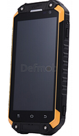 Защищенный смартфон от всего Land Rover Q8 1/8GB 3G, фото 1