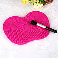 Силиконовый коврик для мытья кистей Sigma Spa® Brush Cleaning Mat , фото 1