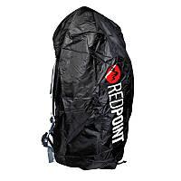 Чехол на рюкзак Raincover М RPT979: полиэстер с пропиткой, размер М, цвет чёрный