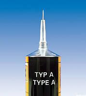 Холодная сварка Werner Muller для сварки швов линолеума (ПВХ) тип А (Германия)