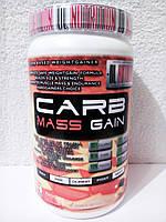 DL Nutrition Carb Mass Gain 908 g