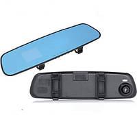 Автомобильный видеорегистратор-зеркало Blackbox DVR K900