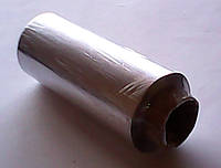 Фольга для мелирования, снятия гель-лака в рулоне 100 м