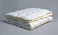 Одеяло летнее антиаллергенное из микрофибры 1,5