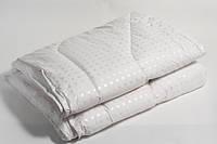 Одеяло летнее антиаллергенное из микрофибры 2,0