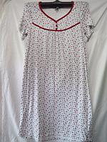 Ночная рубашка  ( 46 - 54 )