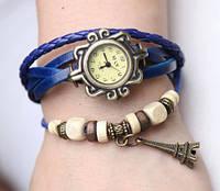 Женские часы-браслет Париж