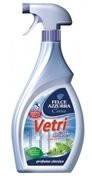Средство для мытья окон Felce Azzurra 750 мл pz12