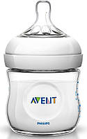 Бутылочка для кормления Philips Avent Natural 125  мл 1шт (SCF690/17)