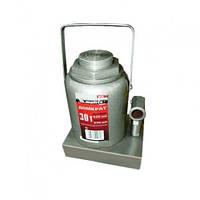 Домкрат гидравлический бутылочный Matrix 50735 30т