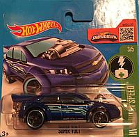Базовая машинка Hot Wheels Super Volt