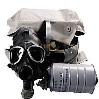 Изолирующий противогаз (ИП -4М)