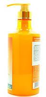 Увлажняющий крем-гель для душа Health & Beauty  с маслом облепихи 780 мл (7290012326288)