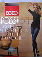 Колготы женские PASSION  microfibra Soft Comfort 60den (  5 p-p )