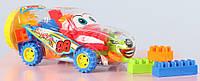 Конструктор LELE Brother Скоростной спортивный  автомобиль маленький (8139-3)