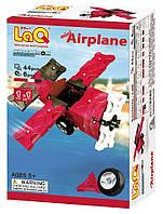 Конструктор LaQ Мини самолет