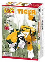 Конструктор LaQ Тигр