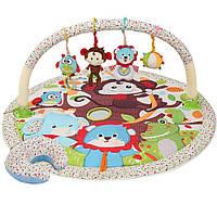 Игровой коврик-пазл Cottonbebe (Y21015)