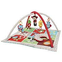 Игровой коврик-пазл Cottonbebe (Y21014)