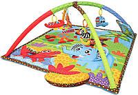 Игровой коврик-пазл Cottonbebe (Y21005)