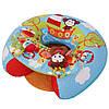Многофункциональная воздушная игровая  подушка-столик Cottonbebe (Y21017)