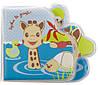 Игрушка Vulli Книга для купания Жирафик Софи  (523417)