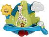 Набор для ванной Vulli Жирафик Софи (523416)