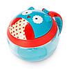 Контейнер-чашка для снеков Skip Hop Совёнок  (252550)