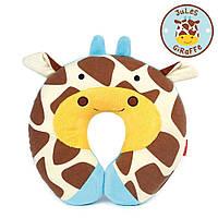 Подушка под шею Skip Hop Жираф (187105)