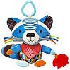 Развивающая игрушка Skip Hop Енот (306209)