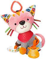 Развивающая игрушка Skip Hop Кошка (306200)