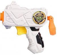 Бластер Zuru X-Shot Double Микро Охотник на Зомби  2 (01160Z)