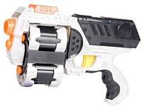 Бластер Zuru X-Shot Ураган Зомби (01164Z)