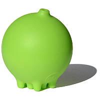 Плюї зеленый 2+ игрушка для ванной Moluk