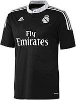 Форма Реал Мадрид выездная 2014 - 2015