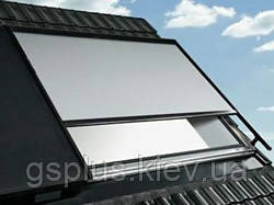 Панорамне мансардне вікно Roto Azuro R08A (2600 мм х 1700 мм), фото 2