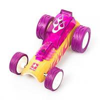 """Дерев'яна іграшка машинка з бамбуку """"Hot  Rod"""""""
