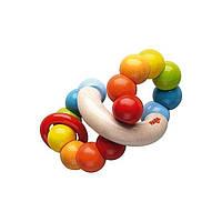Погремушка Haba Цветной завиток (5294)
