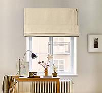 Римские шторы Лен 09-03 2000*1700