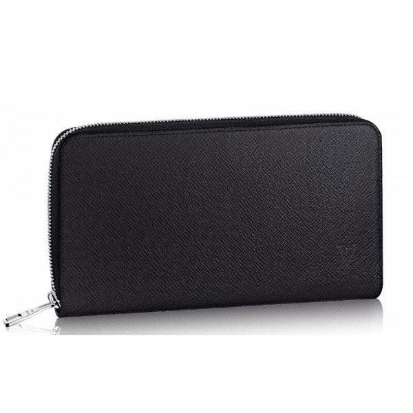 fd0c0c476d27 Мужской кошелек Louis Vuitton 10485 черный – купить в интернет ...