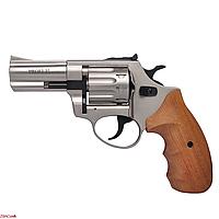 """Револьвер Флобера PROFI-3"""" (сатин / бук)"""