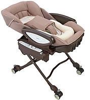 Кресло-кроватка Aprica Yura Lism Auto DX Cantabile (4969220917016)