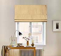 Римские шторы Лен 09-04 400*1700