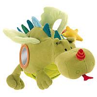 Lilliputiens - Развивающая игрушка дракон Уолтер
