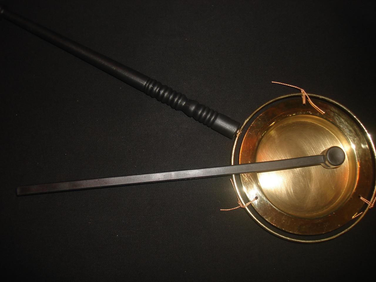 Колокол золотой