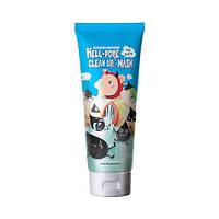 Маска пленка для очищения пор Elizavecca Milky Piggy Hell Pore Clean Up Mask