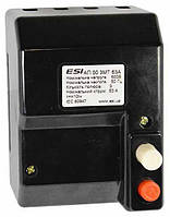 Автоматический выключатель АП 50-3МТ-16А 10In