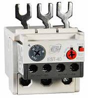 Тепловое реле к  контакторам ESC.32, ESC.40, диапазон регулировки 28-40 А