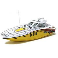 Радиоуправляемый катер New Bright SEA RAY (с аккум.  19.2В и зар. устройством)