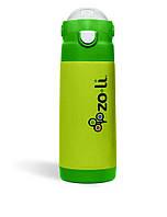 Термос DASH Green 360 ml ZOLI (BF12SSWG01)